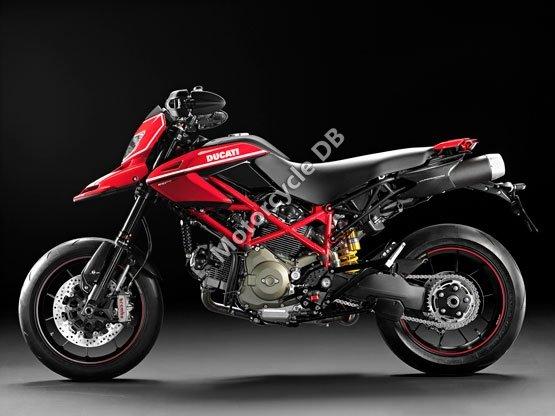 Ducati Hypermotard 1100 Evo SP 2011 6197