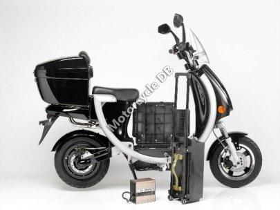 E-max City 80L-3W 2011 14211