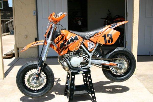KTM 65 SX 2003 8643