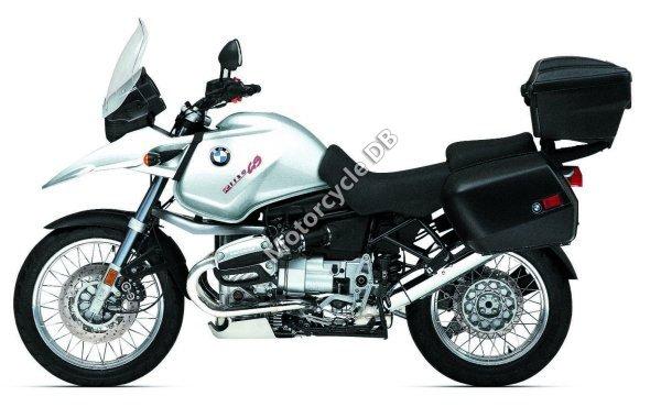 BMW R 1150 GS 2001 5975