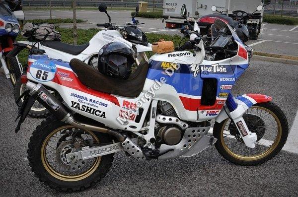 Honda Honda XRV 650 Atrica Twin Marathon 1989 12293