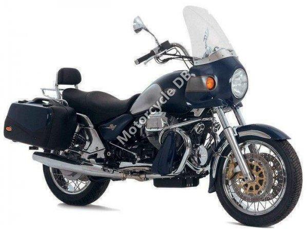 Moto Guzzi California EV Touring (2002)