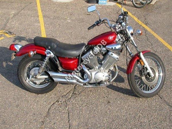 Yamaha Virago XV 535 1987 6522
