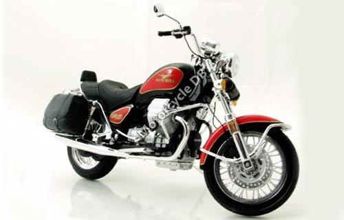 Moto Guzzi California 1100 i 1996 12313