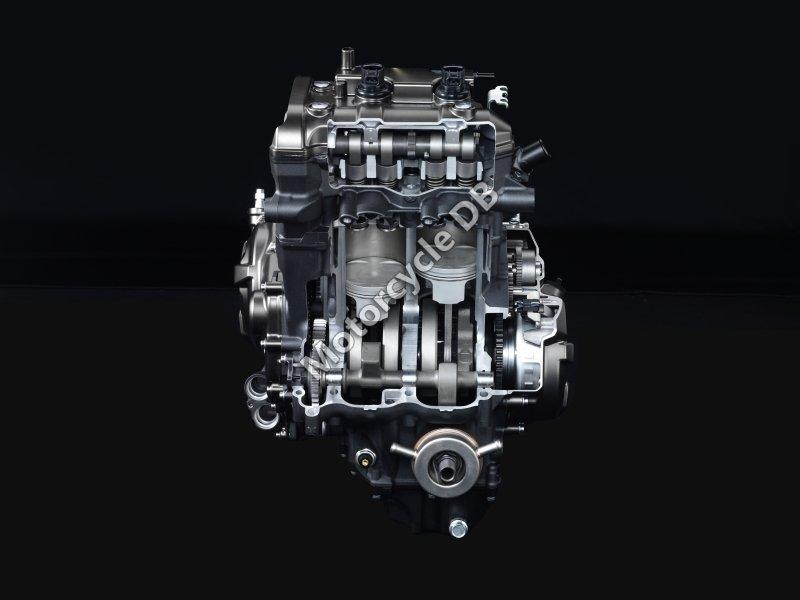 Yamaha MT-07 2014 26007