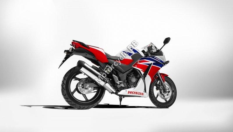 Honda CBR 300R 2014 29803