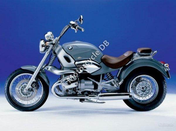 BMW R 850 R 2000 11838