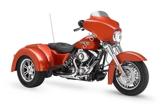 Harley-Davidson FLHXXX Street Glide Trike 2011 6100