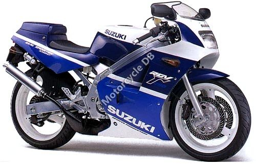 Suzuki RGV 250 1993 8716