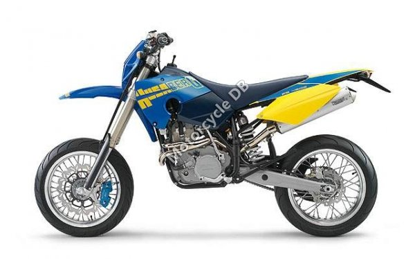 Husaberg FS 450 E 2006 1627