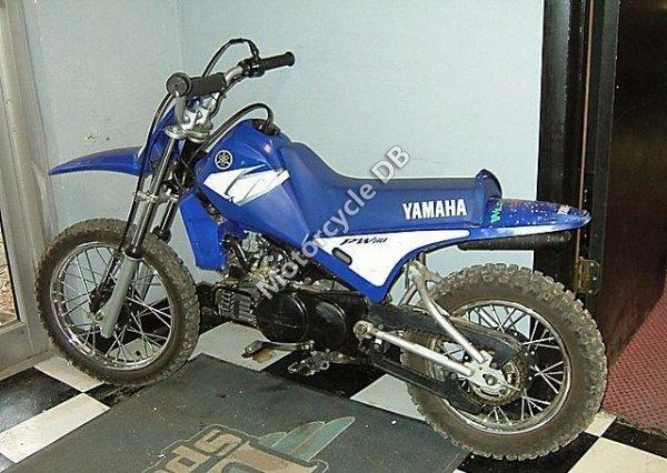 Yamaha PW 80 2004 16411