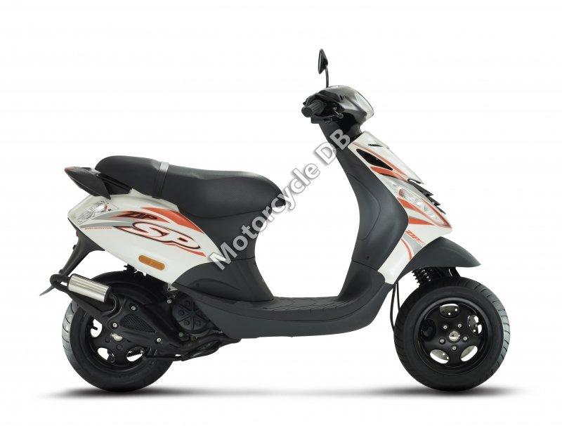 Piaggio Zip 50 2007 28412