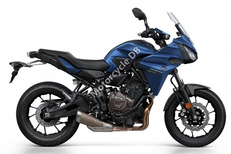 Yamaha Tracer 700 2017 26139