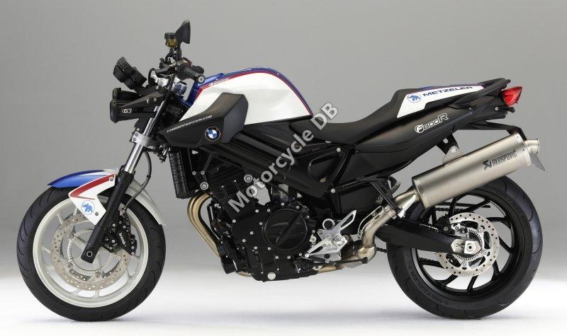 BMW F 800 R 2012 31783
