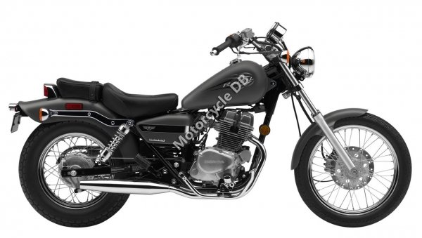 Honda Rebel 2012 22278