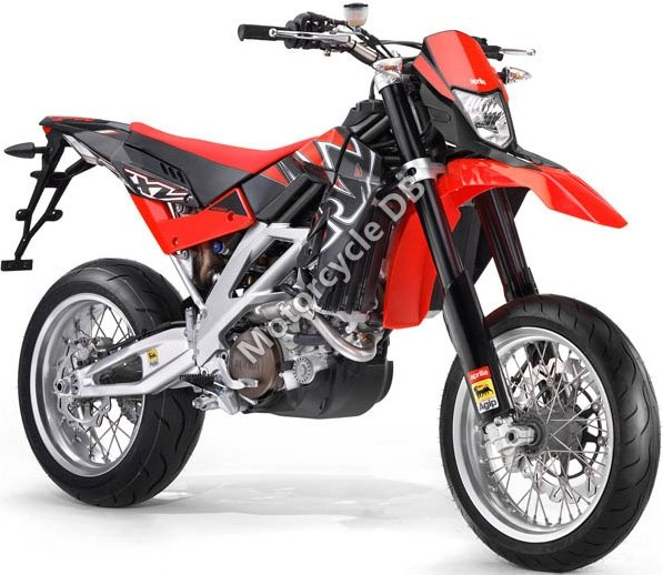 Aprilia SX 50 2009 7540