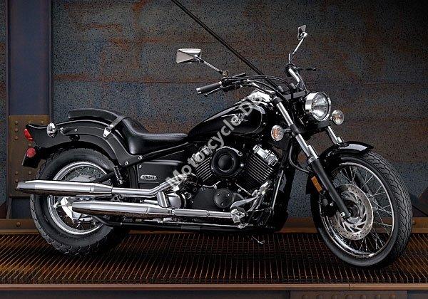 Yamaha V Star Custom 2006 14270