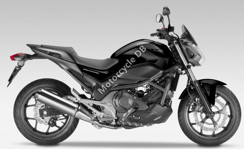 Honda NC750S 2014 30243