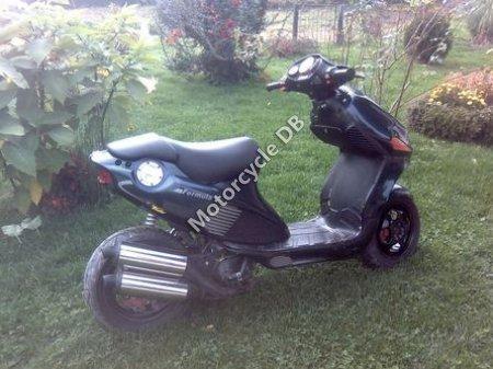 Italjet Formula 125 1998 12287