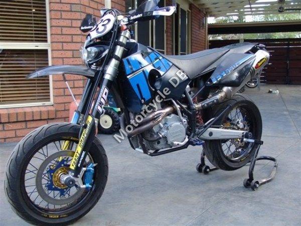 Husaberg FS 650 C 2002 16572