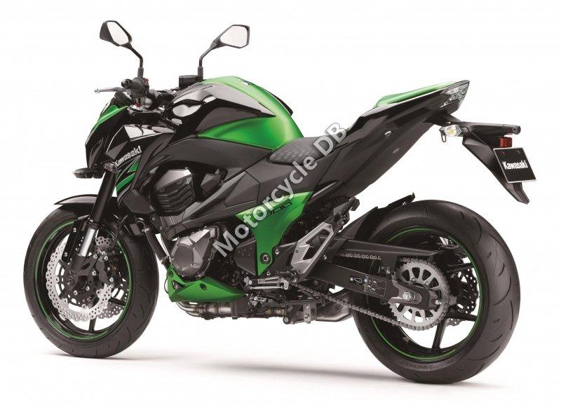Kawasaki Z800 2017 28899