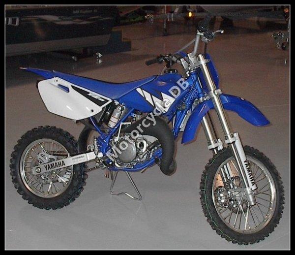 Yamaha YZ 85 2004 15372