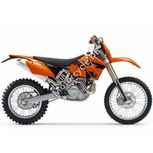 KTM 520 EXC Racing 2000 9236