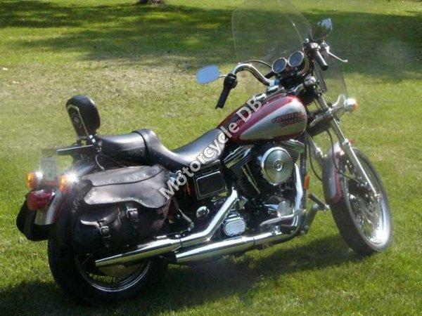 Harley-Davidson Dyna Convertible 1996 7051