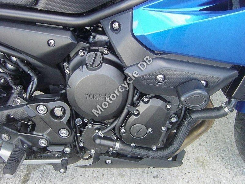 Yamaha XJ6 2015 26832