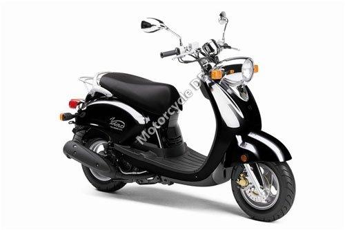Yamaha Vino 125 2008 3035