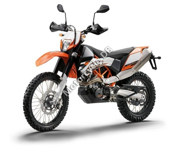 KTM 690 Enduro 2011 8833 Thumb