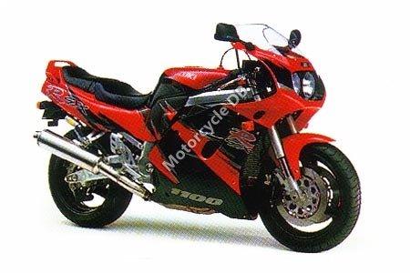 Suzuki GSX-R 1100 1993 12895
