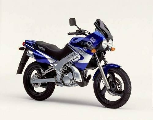 Yamaha TDR 125 1999 9824