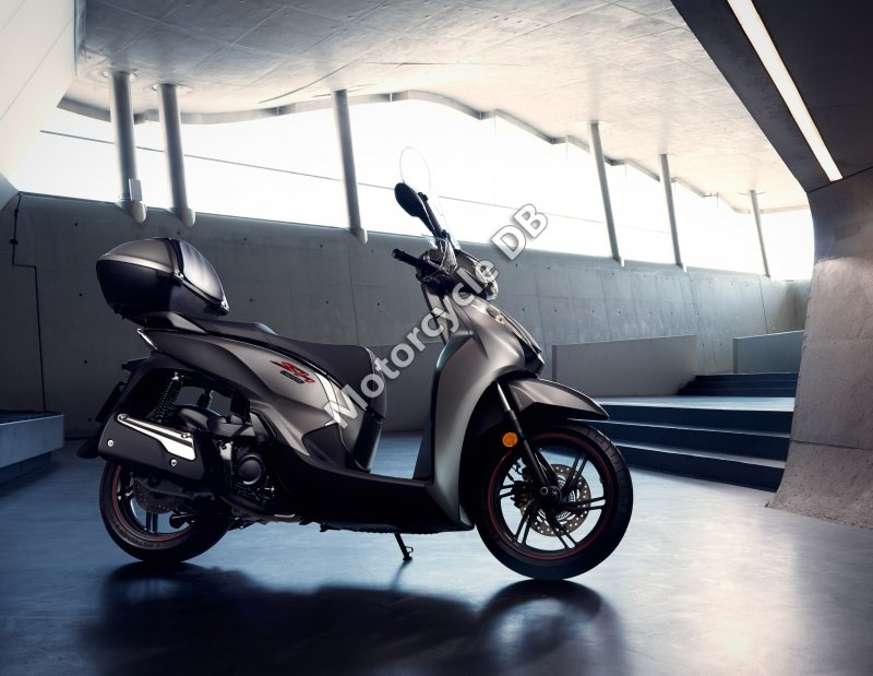 Honda SH300i 2018 30439