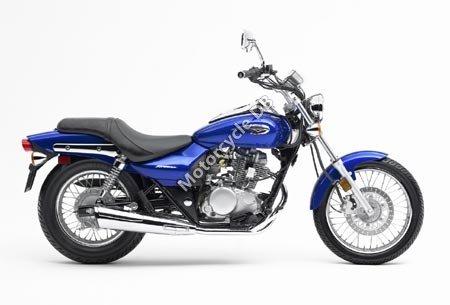 Kawasaki Eliminator 125 2006 5674