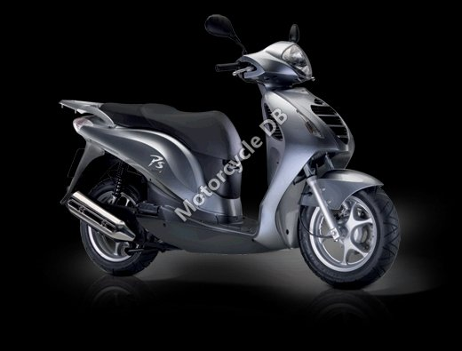 Honda PS125i Sporty 2011 16584
