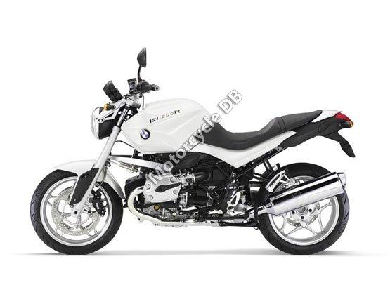 BMW R 1200 R 2010 4122