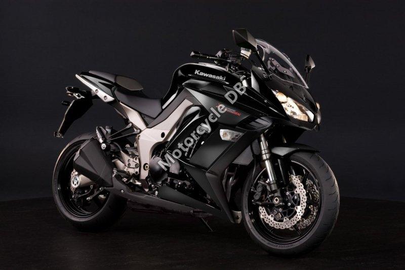 Kawasaki Z1000 SX 2013 28995