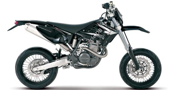 Sherco SM 5.1i-F Black Panther 2010 20341