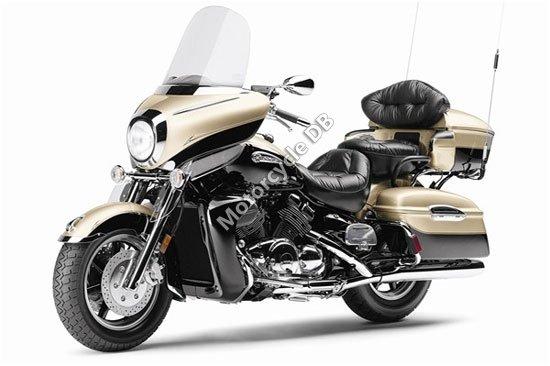 Yamaha Royal Star Venture 2009 3846