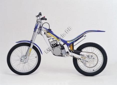Sherco 0.5 Kid 2005 11146
