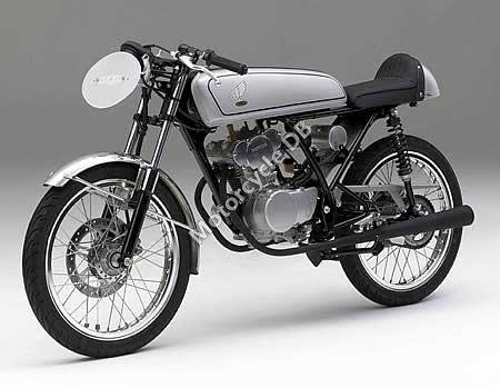Honda Dream 50 R 2004 15657