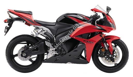 Honda CBR600RR 2009 3474