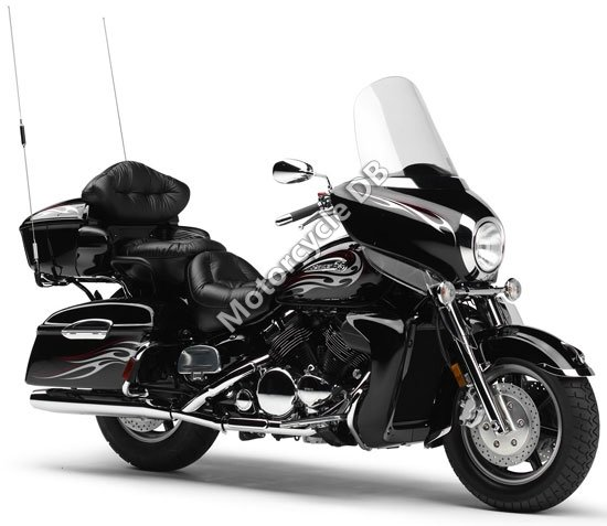 Yamaha Royal Star Venture S 2010 5523