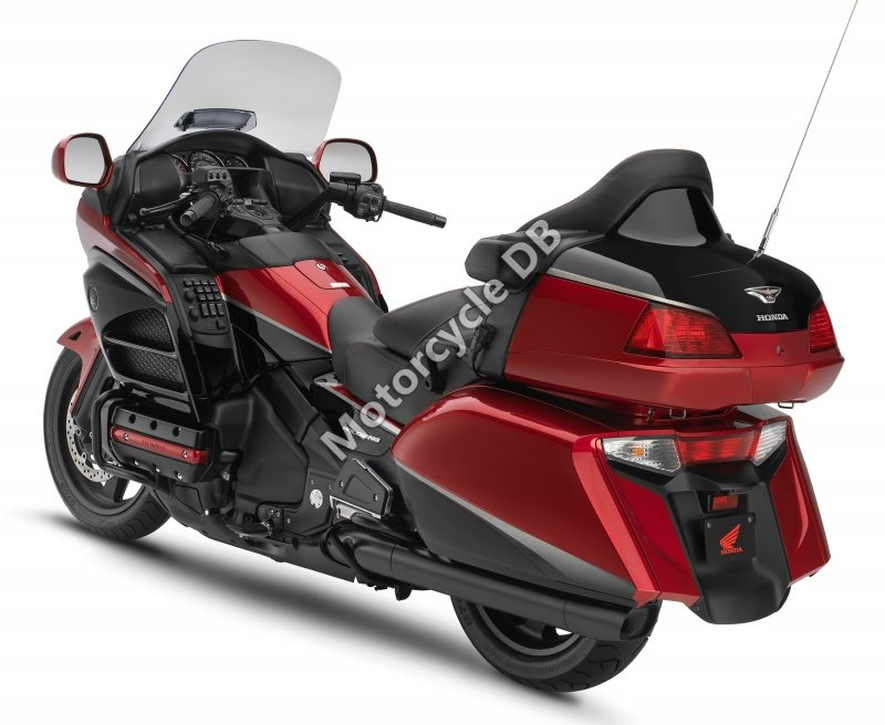 Honda Gold Wing GL1800 2015 30340