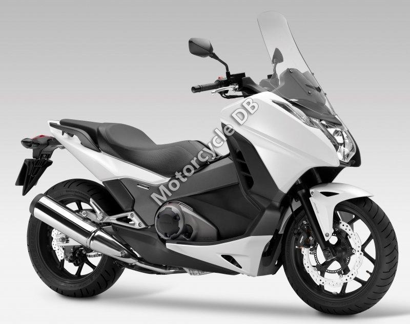 Honda NC750D Integra 2014 30287