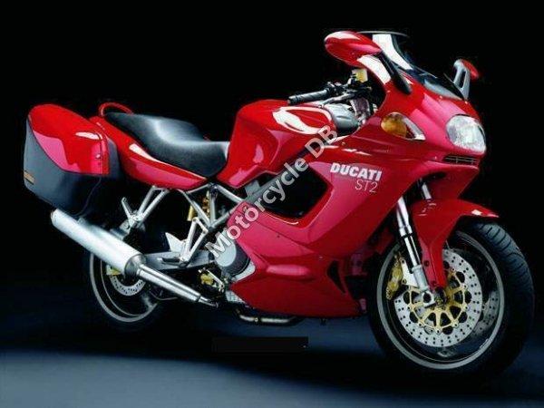 Ducati ST2 1999 1215