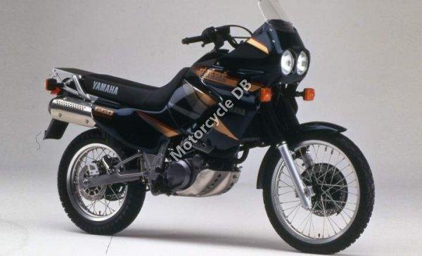 Yamaha XTZ 660 Tenere 1993 8048
