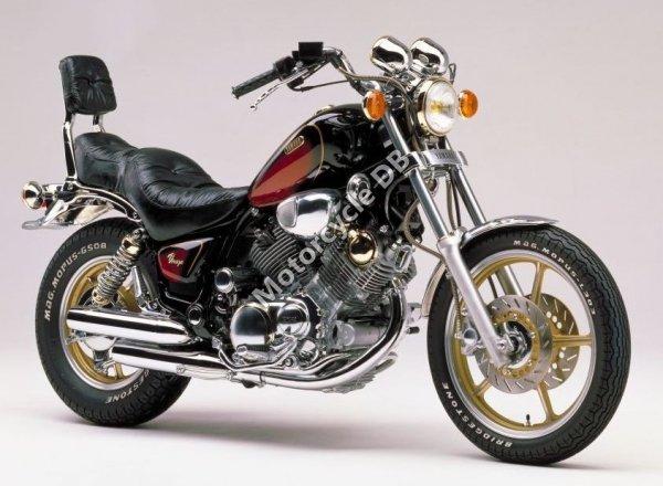 Yamaha XV 1000 Virago 1987 11354