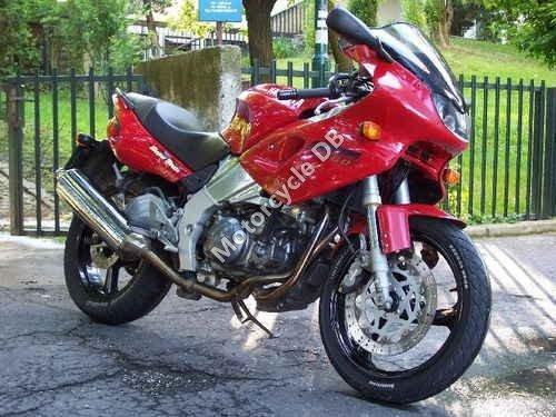 Yamaha SZR 660 1998 10091